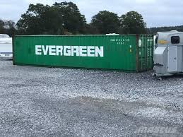 used container 40 fot shipping containers year 2005 price 2 459