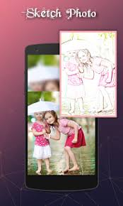 sketch photo android apps on google play