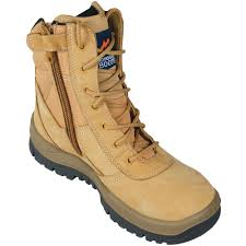 steel blue womens boots nz mongrel boots at rsea safety the safety experts