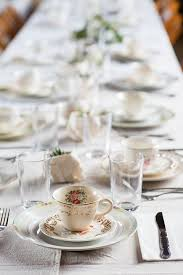 tea party table tea party table setting fancy free photo on pixabay