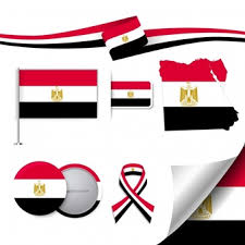 flag of egypt coloring page egypt vectors photos and psd files free download