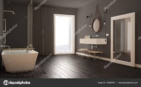 Minimalistic Interior Design Classic Bathroom Modern Minimalistic Interior Design U2014 Stock