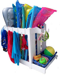 Make Your Own Toy Storage by Best 25 Pool Toy Organization Ideas On Pinterest Pool Toy