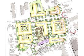 Residential Plan Speedwell Avenue Redevelopment Plan Marchetto Higgins Stieve