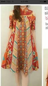 Baju Batik Batik 202 best batik images on batik fashion batik dress and
