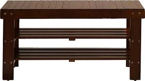 andover mills theiss wood storage bench u0026 reviews wayfair