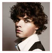 short haircuts for curly hair guys mens curly short hairstyles together with men faded curly hair