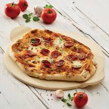 kitchenworthy 13 inch pizza stone set free shipping on orders