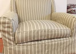 slipcover chair slipcovers idea amazing custom furniture slipcovers semi custom