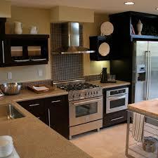 Kitchen Set Minimalis Untuk Dapur Kecil 12 Desain Lemari Dapur Minimalis Cantik Idea Rumah Idaman