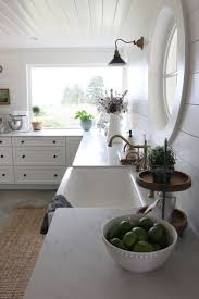 284 best kitchen sinks u0026 faucets images on pinterest kitchen