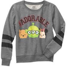 girls u0027 sweaters walmart com