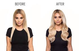 piccolina bellami review piccolina 120g 18 dirty blonde 18 hair extensions bellami