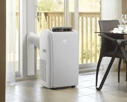 slider window air conditioner