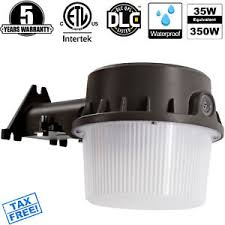 best led dusk to dawn security light dusk to dawn security light ebay