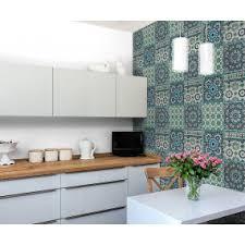 papier peint de cuisine papier peint cuisine déco cuisine moderne chantemur