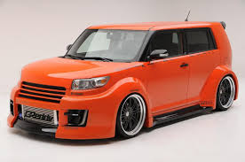scion cube 2017 scion xb specs and photos strongauto