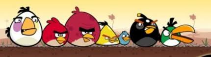 artist discovers u0027real u0027 angry birds kerala india daily