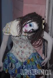 Marionette Doll Halloween Costume 25 Creepy Doll Halloween Costume Ideas Creepy