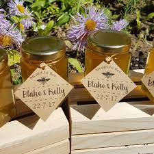 favors for wedding honey favors for weddings bridal shower baby shower special day