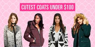 10 girls winter coats under 100 cheap winter coats and jackets 2016