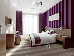 Brown And Purple Bedroom Ideas by Purple Bedroom Color Ideas Get The Elegance From Purple Bedroom
