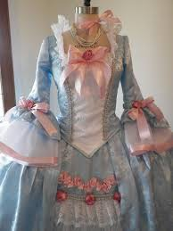 antoinette costume antoinette dressmarie antoinette costume