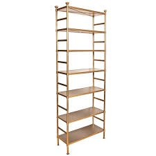 Billy Baldwin Bookshelf At Stdibs - Baldwin furniture