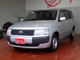 japanese vehicles toyota toyota probox van gl japanese used vehicles exporter tomisho