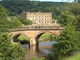 The Bachelor Mansion Chatsworth House Wikipedia