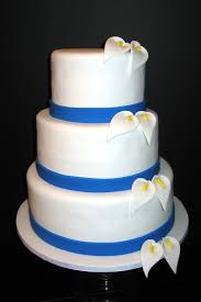 calla lilies wedding cakes the wedding specialiststhe wedding