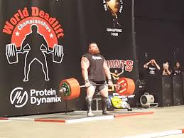 eddie hall nearly died after passing out following new deadlift
