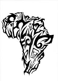 37 best african tattoo design drawing images on pinterest tattoo