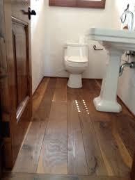 Hardwood Floors In Bathroom Custom Wood Floors Runners For Hardwood Floors