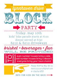 party invitation templates block party invitation template themesflip com