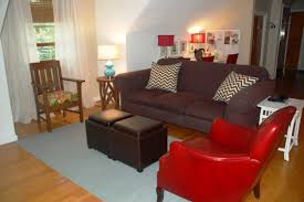 Simple Living Room Designs 2014 Red And Brown Living Room Decorating Ideas U2013 Modern House
