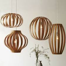 suspension pour chambre adulte luminaire en bois suspension suspension luminaire pour chambre