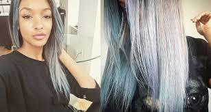 jordan dunn silver hair how to blue steel hair colour italy hair and beauty