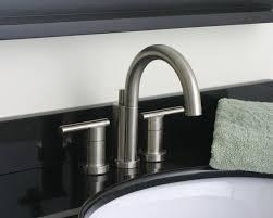 Premier 120332lf Essen Lead Free Mini Widespread Lavatory Faucet