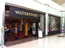 bookshop review waterstones aylesbury andrew millar