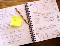 sketching how a simple pen and paper can transform your web designs