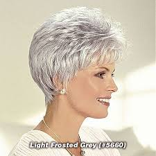 haircuts for white hair 101 best grey white hair styles images on pinterest hair cut