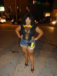 American Flag Plus Size Shorts A Plus Size View Of The World Caribana 2012 Some Of My Looks