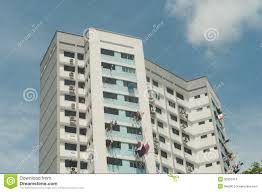 flats apartments of housing development board hdb singapore