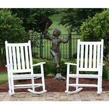 Indoor Outdoor Rocking Chair Dixie Seating Indoor Outdoor 5 Farm Road Rocking Chair Hayneedle