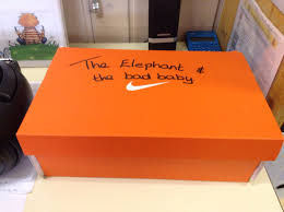 story box fab english ideas