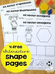 best 25 kindergarten shapes ideas on pinterest kindergarten