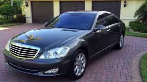 mercedes s550 sale sold 2008 mercedes s550 designo for sale by autohaus of