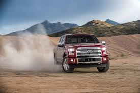 Fastest Ford Truck Ford F 150 2017 Motor Trend Truck Of The Year Finalist Motor Trend