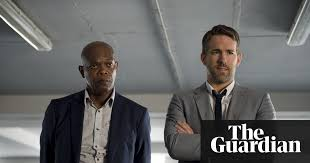 film comedy terbaik youtube the hitman s bodyguard review misfiring action comedy film the